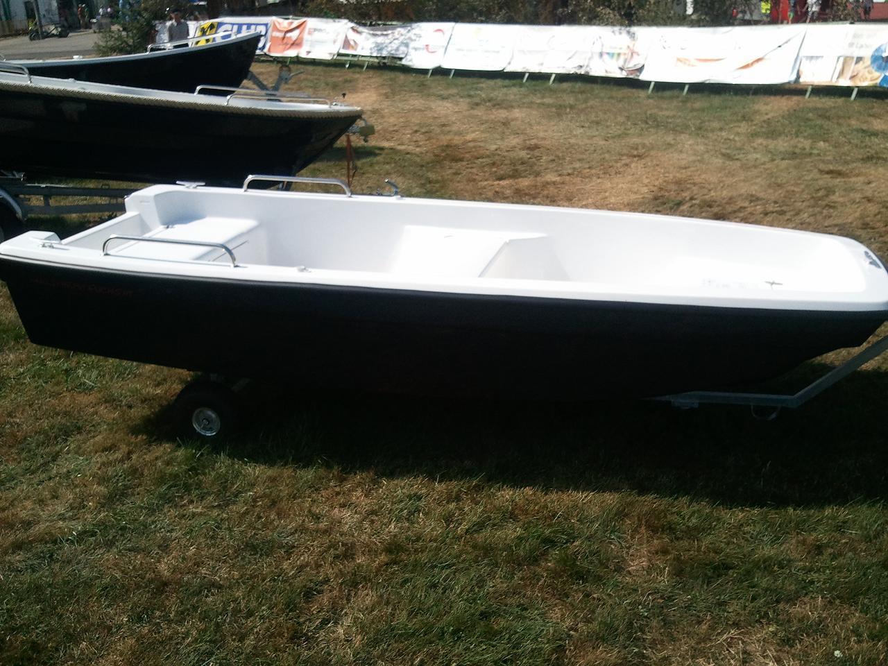 360 cm Angelboot Motorboot Ruderboot Fischerboot