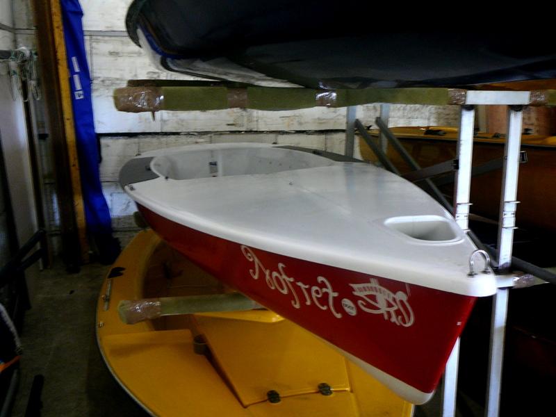 Segelboot LASER 2 Regatta, kompl. segelfertig, guter Zustand