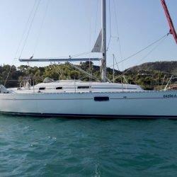 Beneteau Oceanis 321, 2 Kabinen, Bj 1998 in Griechenland gebraucht