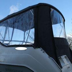 Stingray 240cs zu Verkaufen