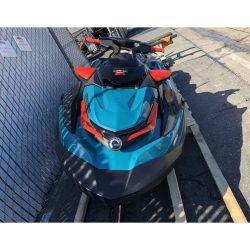 2018 Sea-Doo Wake Pro 230 Jetski