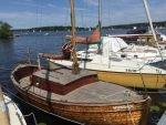 Liebhaberstück / Umbau von ehemaligen russischem Rettungsboot