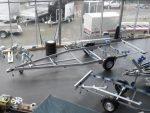 Bootsanhänger Bootstrailer 2700kg NEU