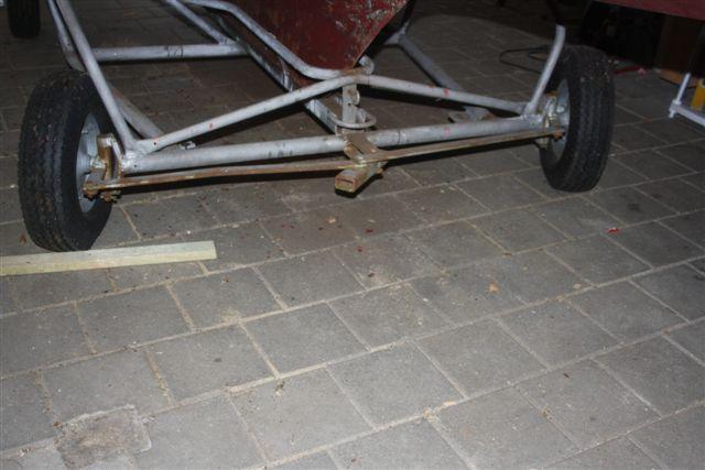 Dehler Varianta K4 mit Bodenseezulassung und Strassentrailer mit Slipwagen