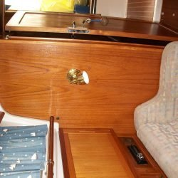 Motorsegler LM28 Familienboot