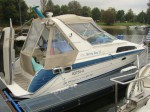 Bayliner 2755  (keine Sea Ray, Wellcraft, Regal )
