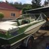 Glastron V174 Motorboot inkl. Trailer - Bild1