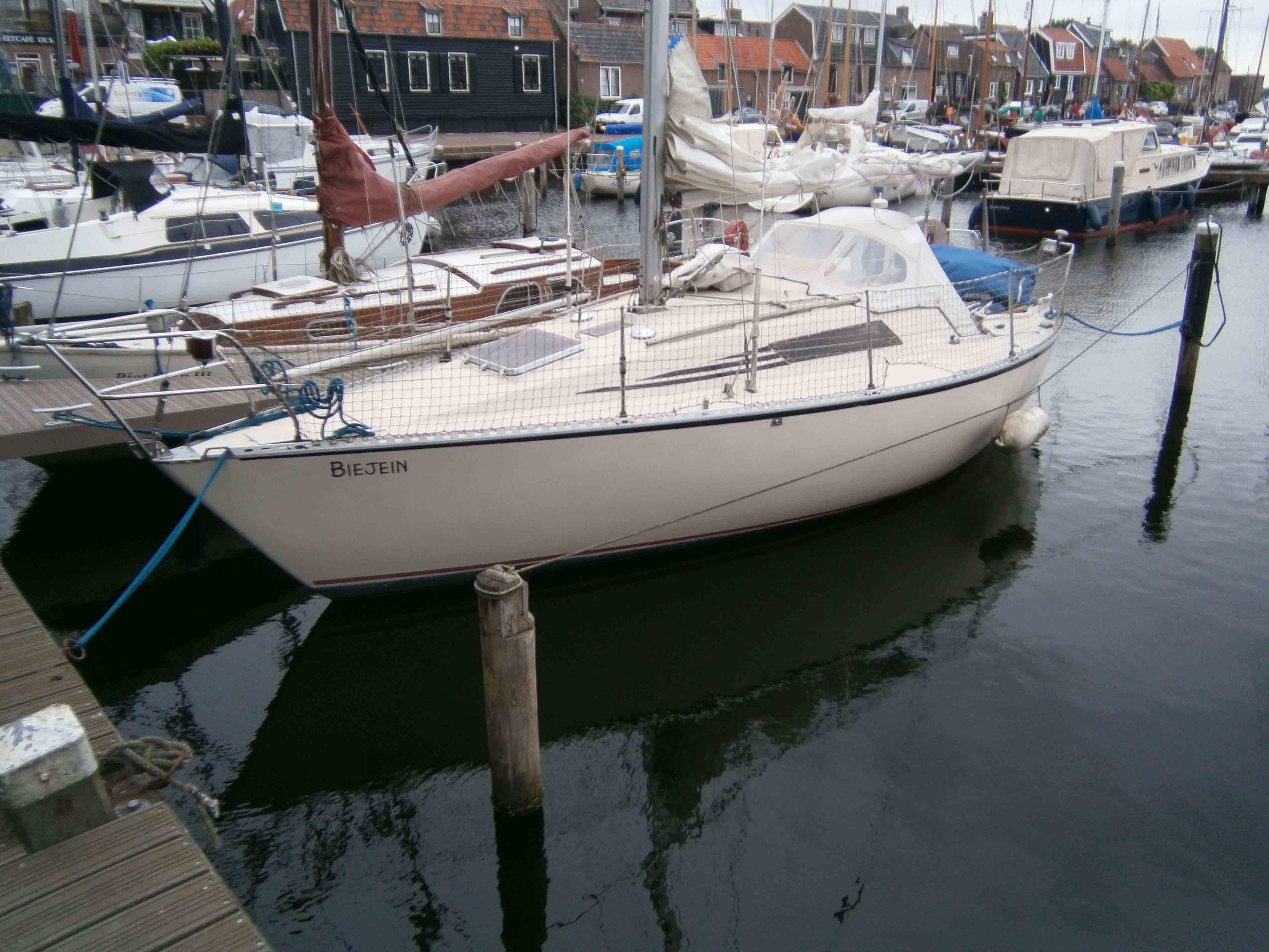 Beneteau First 27 Segelyacht