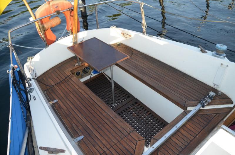 segelyacht seamaster 925 boot neue und gebrauchte boote kostenlos inserieren. Black Bedroom Furniture Sets. Home Design Ideas