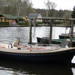 NEU Yacht Dolphin 20F