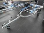 JET LOADER NEU  Jetski Trailer Anhänger 100km/h mit Rollen