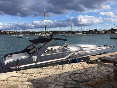 Star Boat Sunseeker Tomahawk 37-1 (2)