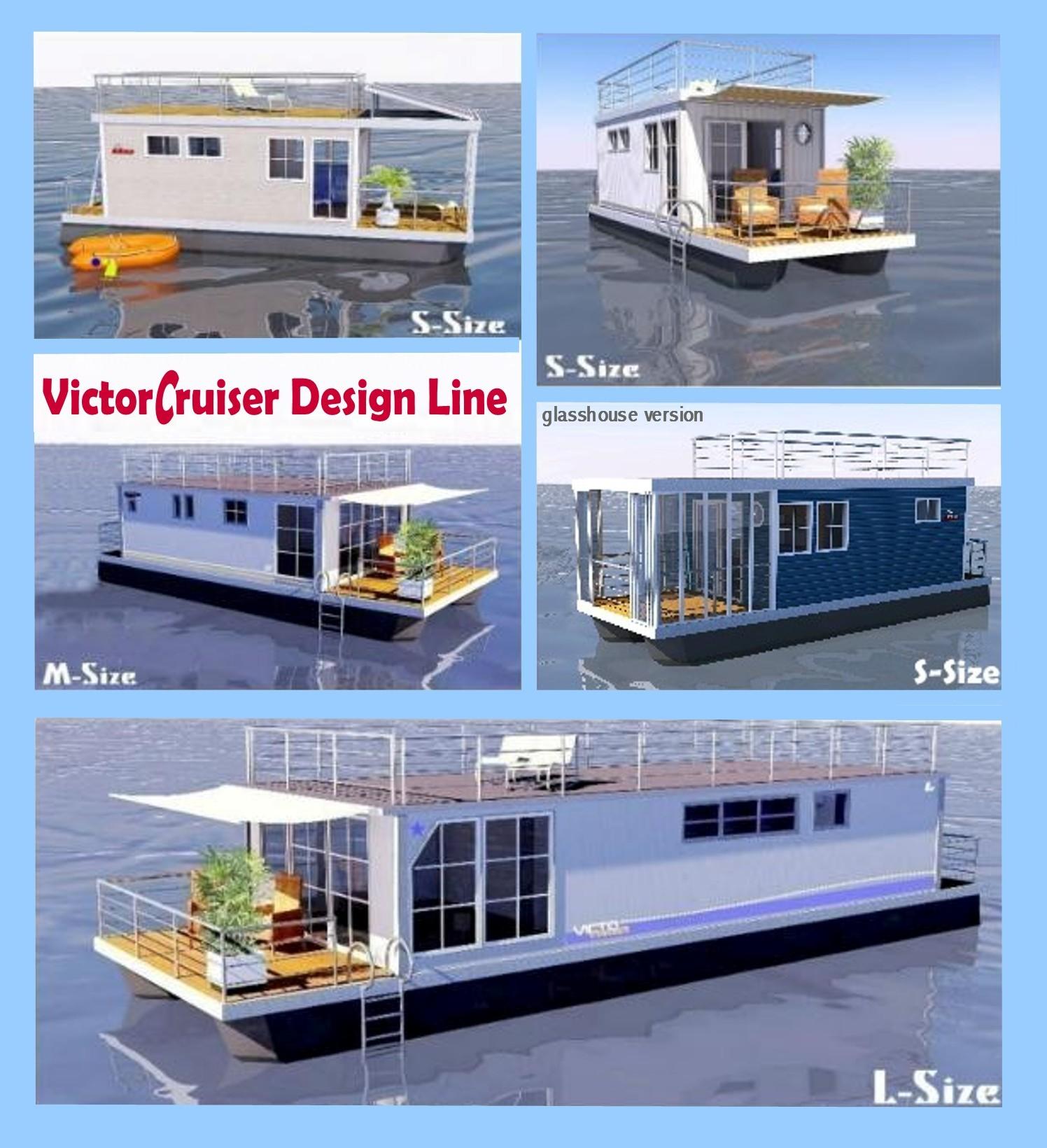 campingcat das preisg nstigste hausboot boot neue und gebrauchte boote. Black Bedroom Furniture Sets. Home Design Ideas