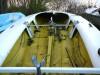 Segelboot WINDY Jolle gebraucht, leicht überholungsbedürftig - Bild5
