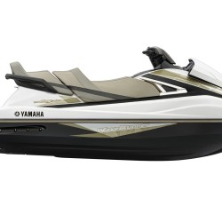 Yamaha Waverunner VX Cruiser (Ride Brake System)