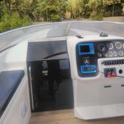 Star Boat Sunseeker Tomahawk 37-9