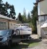 TES 678 mit Motor und Trailer - Bild7