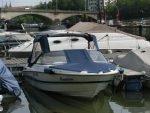 Motorboot Fabrikat MAXUM