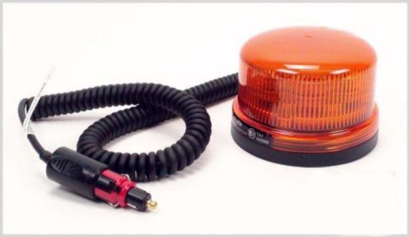 AKTION,  LED Rundumleuchte B 16, SUPER-Magnet, ECE, 5 J. Garantie