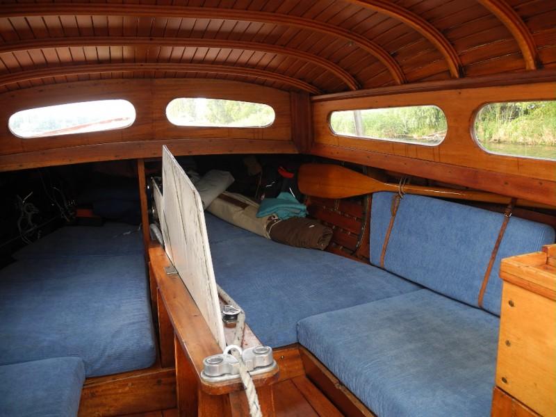 15er jollenkreuzer holz boot neue und gebrauchte boote kostenlos inserieren. Black Bedroom Furniture Sets. Home Design Ideas