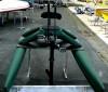 Water-Bike/Wasserfahrrad mit ARM-ACTION bis 22 km/h - Bild4