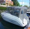 Familien Motorboot von Stingray 240