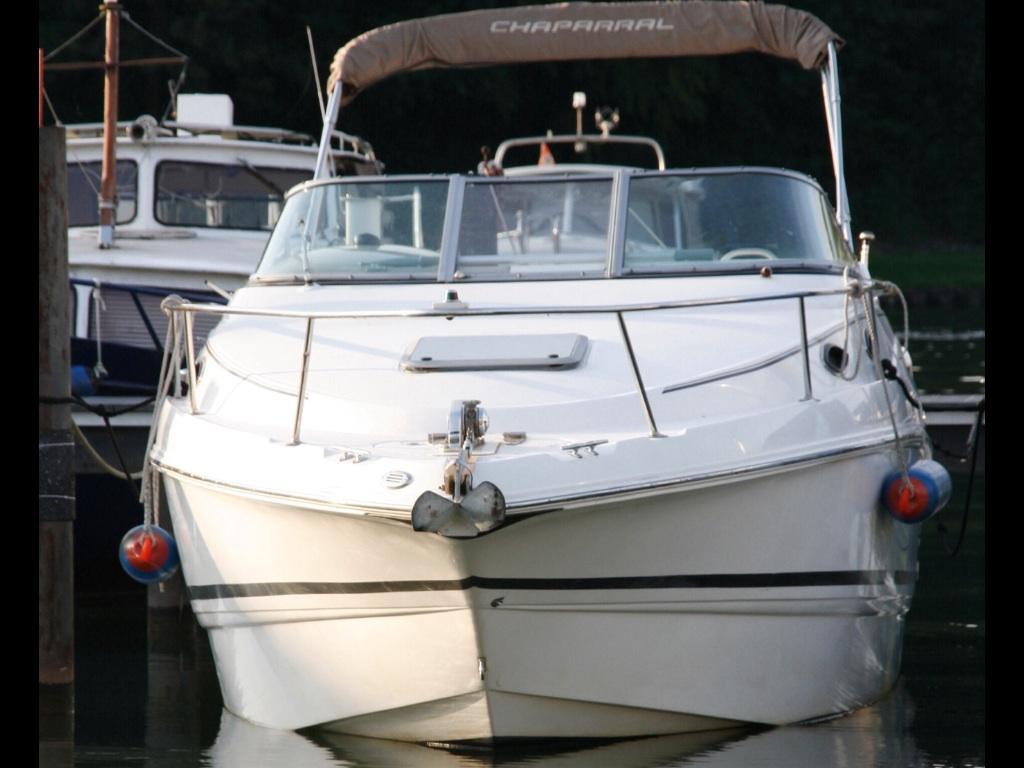 Motoryacht – Motorboot